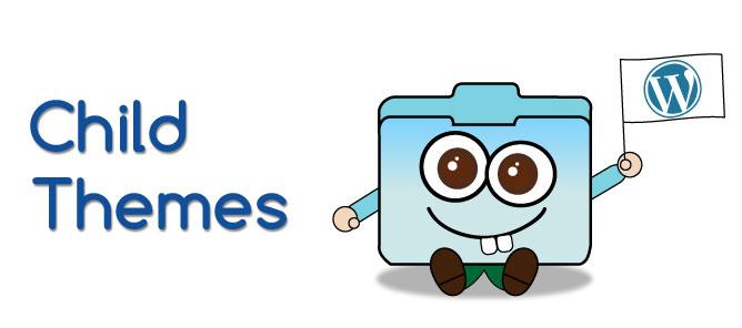 Child Themes en Wordpress