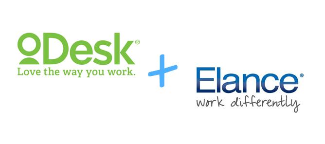 oDesk y Elance, plataformas de teletrabajo, se fusionan