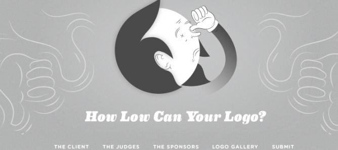 Imagen del concurso de mal diseño